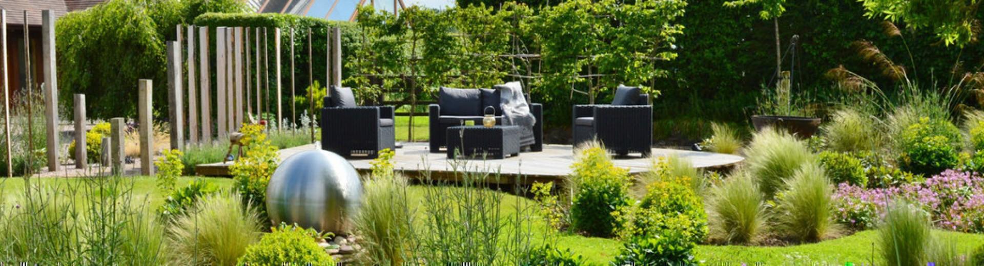 Garden Design Landscape Gardeners Shropshire Unique Landscapes