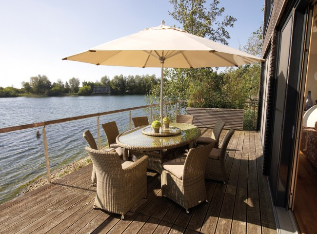 Garden Furniture & Soft Furnishings