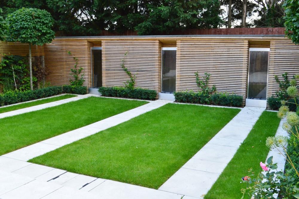 Garden Design U0026 Landscape Gardeners Shropshire
